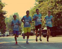 Mioveniul a găzduit maratonul Transnațional RUN4EU
