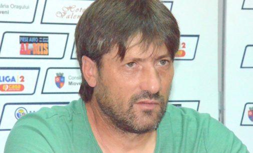 """Marius Stoica: """"Reșița este o echipă bună a ligii secunde"""""""