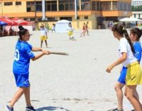 CS Dacia Mioveni participă la o nouă ediție a campionatului național de oină pe plajă