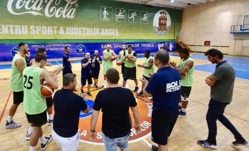 BCMU FC Argeș a început pregătirea pentru noul sezon