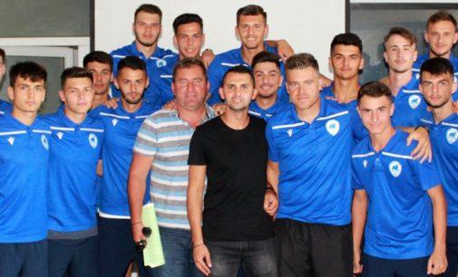 Liga 3   Un nou început pentru Unirea Bascov
