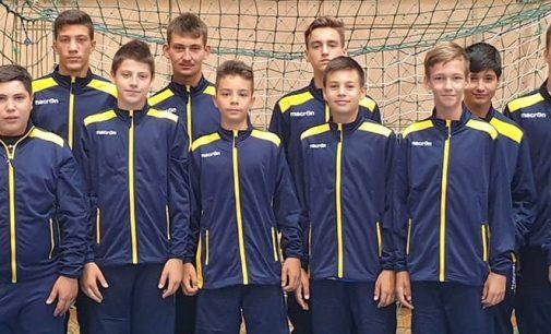 Viitorul Pitești va avea din nou echipă în campionatul național de handbal pentru juniori