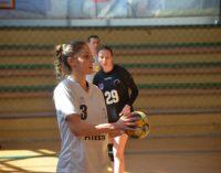 FC Argeș a renunțat la echipa feminină de handbal