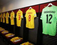 România – Spania | Cosmin Contra a anunțat echipa de start contra Spaniei
