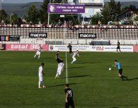 Video | FC Argeş, victorie cu Pandurii Târgu Jiu, scor 2-1, în Liga II