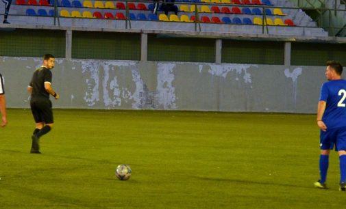 Real Bradu îi administrează Muscelului prima înfrângere în Liga a IV-a: 4-2 (1-2)