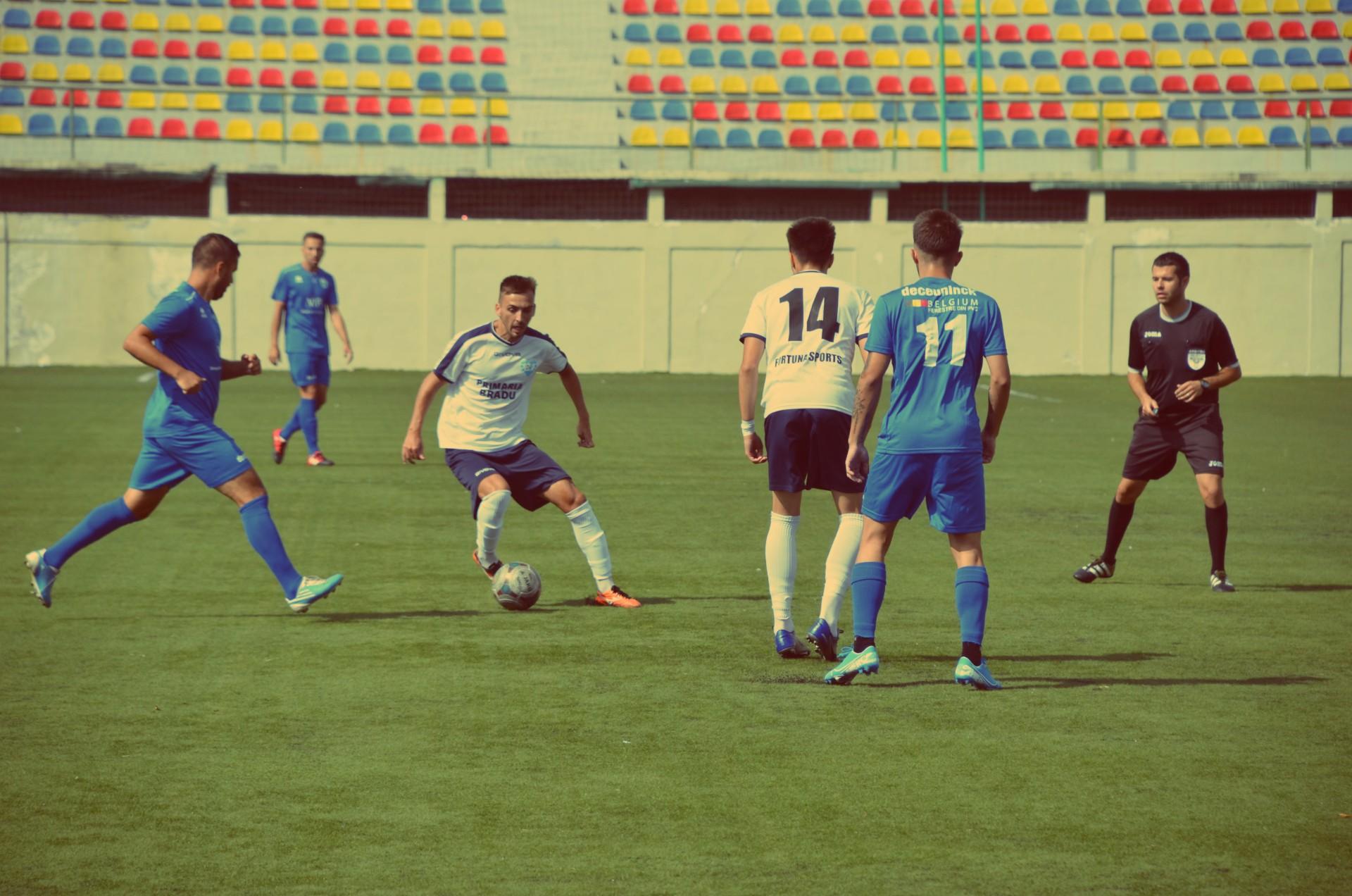 Liga 4 | Voinţa Budeasa şi Real Bradu vor juca o confruntare tur-retur, iar câştigătoarea va merge la baraj
