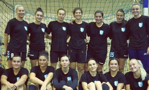 CS Dacia Mioveni – Național Râmnicu Vâlcea, sâmbătă, de la ora 14.30, în divizia A la handbal feminin