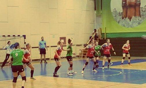 Dacia Mioveni vs Activ Prahova Ploiesti, în runda cu numărul 2 din Divizia la handbal feminin
