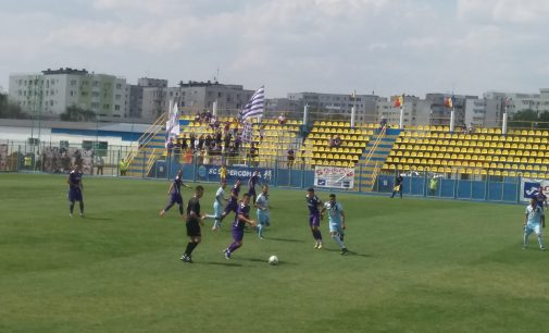 Video | FC Argeș se impune cu 2-0 în fața celor de Daco-Getica, în runda cu numărul șase