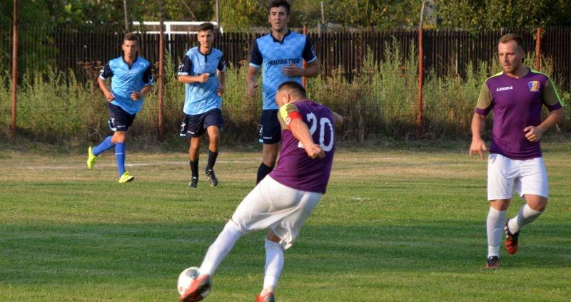 Liga 4| Sâmbătă și duminică au loc meciurile rundei cu numărul șase
