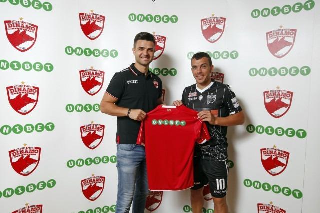 Fotbalul românesc este în mare parte sponsorizat de operatori de pariuri