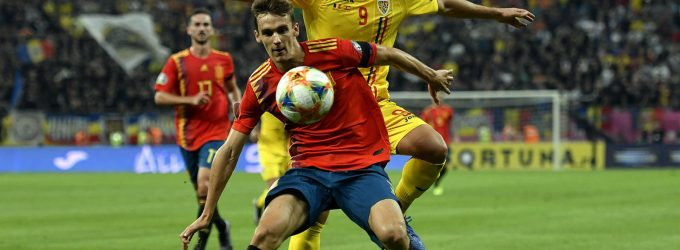 România a coborât trei poziţii, până pe locul 31, în clasamentul FIFA