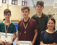 Piteștiul a găzduit o competiție la tenis de masă din cadrul circuitului Amatur