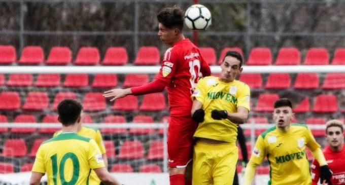 Liga 2   CS Mioveni, deplasare dificilă la Arad