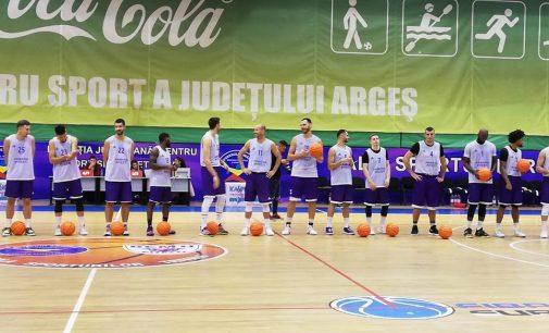 BCMU FC Argeș și-a prezentat lotul pentru sezonul 2019-2020