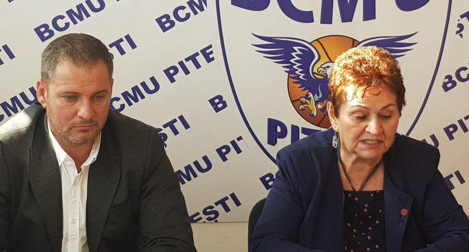 """BCMU FC Argeș a încheiat un protocol de colaborare cu Organizația """"Salvați Copiii"""""""