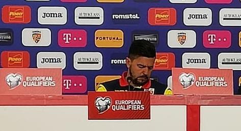 Cosmin Contra anunță o echipă ofensivă pentru meciurile cu Suedia și Spania