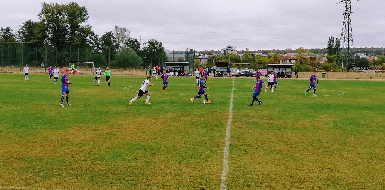 Schimbare de lider în Liga 4  Fortuna Sports