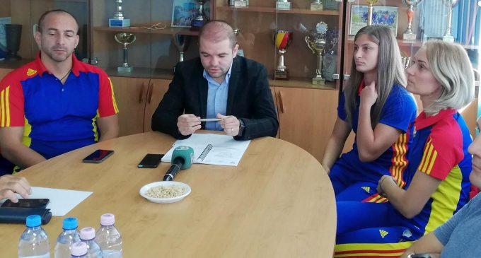 CSM Pitești rămâne un club  important în sportul românesc