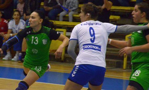 Dacia Mioveni – CS Șc. 181 SSP București, în turul preliminar al Cupei României la handbal feminin