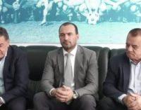 Ionuț Badea a fost prezentat oficial la FC Argeș