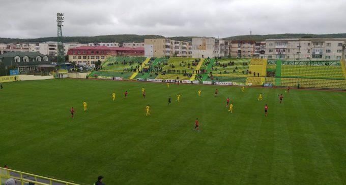 CS Mioveni urcă pe locul 2 în clasament, după ce a învins cu 3-0 pe Csikszereda Miercurea Ciuc