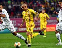 România a urcat două poziții în clasamentul FIFA/Coca-Cola