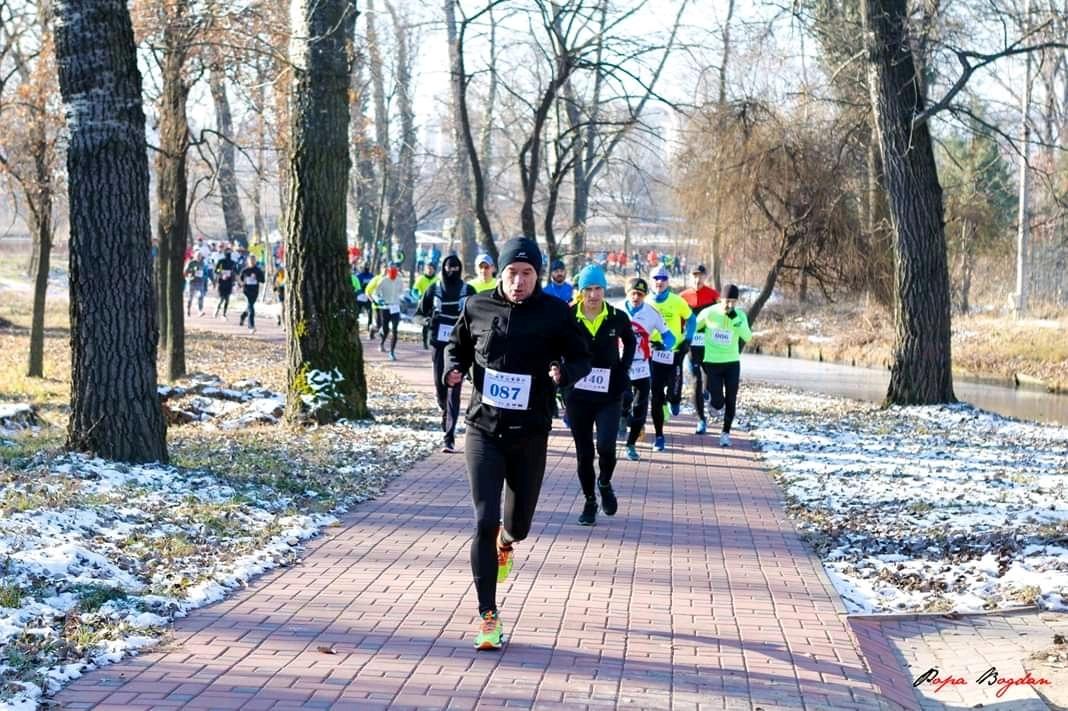 Ultimele detalii pentru participarea la semimaratonul Pe Argeș în jos, din decembrie
