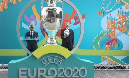 Gullit, Totti și Casillas vin la tragerea la sorți a grupelor EURO 2020 de la București
