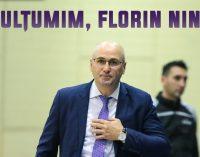Florin Nini, demis de la BCMU FC Argeș! Grecul Paralikas este intermediar