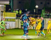 Liga 2   CS Mioveni, statistica turului de campionat 2019-2020