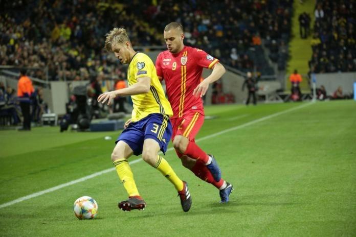 Cosmin Contra a definitivat lotul pentru confruntările cu Suedia și Spania