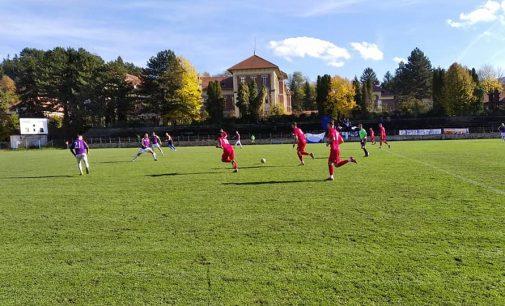 Liga 4| Academia Câmpulung a rămas fără conducere !
