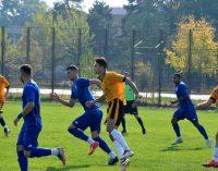 Liga 4 | Academia Muscelul Câmpulung, pe prima poziție la finalul turului de campionat