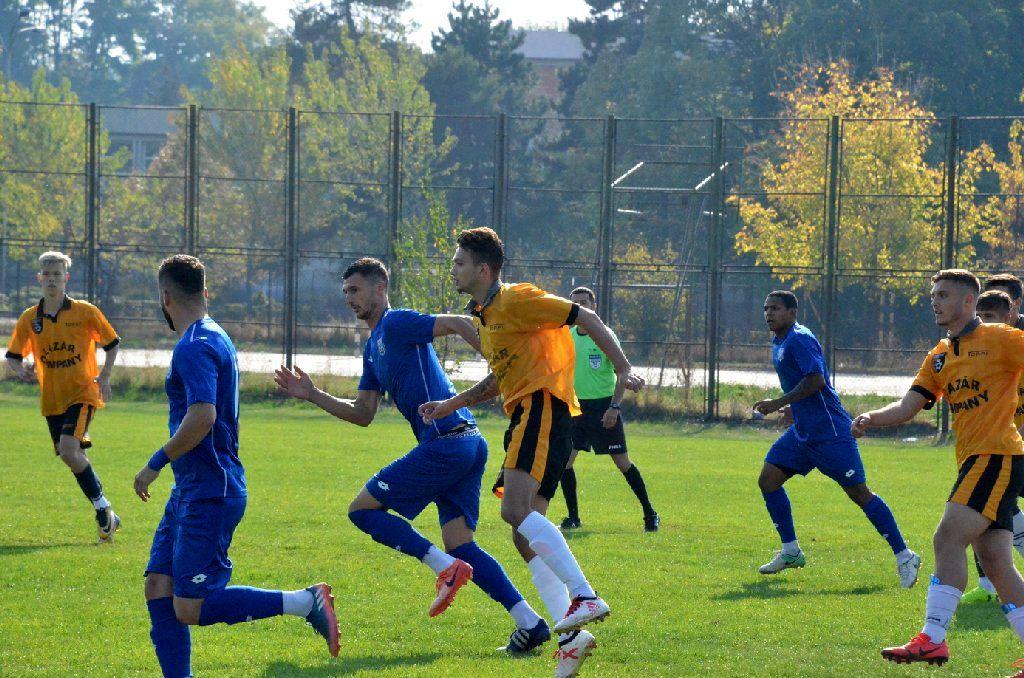 Competiţiile fotbalistice judeţene nu vor reîncepe mai devreme de 15 Iunie
