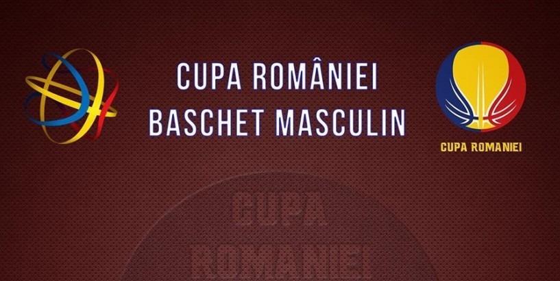 BCM U FC Argeș – SCM Timișoara, în sferturile Cupei României la baschet masculin