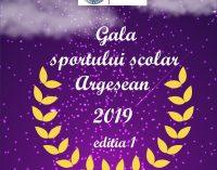 Profesorii de educatie fizica si sport vor avea o seară speciala in cinstea lor, la Gala Sportului Școlar Argeșean