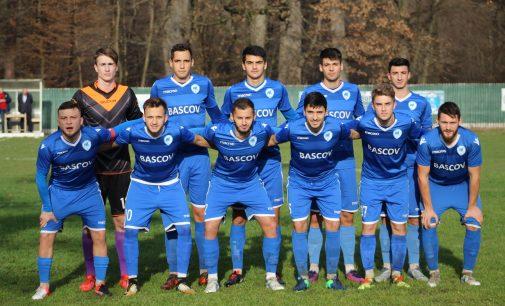Liga 3   Unirea Bascov, statistica turului de campionat 2019-2020