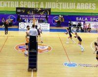 Video | FC Argeș – CSM Târgoviște 2-3, în divizia A1 la volei feminin