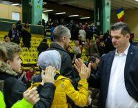 Mihai Popescu și Silviu Corodi și-au dat demisia din conducerea BCMU FC Argeș