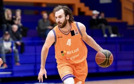 Bosniacul Nikola Gajic este înlocuitorul bulgarului Avramov în echipa BCMU-lui