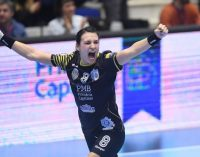 Cristina Neagu vine la Pitești! Dacia Mioveni a picat cu CSM București în Cupa României