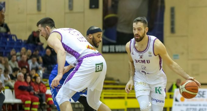 BCMU FC Argeș a renunțat la bulgarul Avramov și va aduce un nou jucător în schimb
