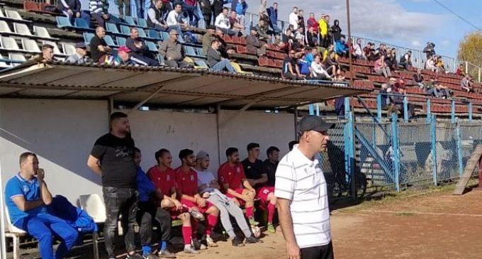 """Liga 4   Alin Durdun (Academia Muscelul Câmpulung): """"Imi doresc foarte mult  să promovez cu această echipă"""""""
