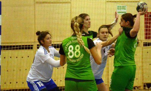 Dacia Mioveni, victorie zdrobitoare în campionat, 37-24 cu Național Rm. Vâlcea!