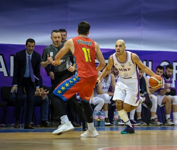 Federaţia Română de Baschet va decide în cel mai scurt timp ingheţarea sezonului competiţional 2019-2020