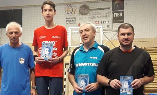 Sportivii piteşteni s-au evidenţiat la două concursuri de tenis de masă