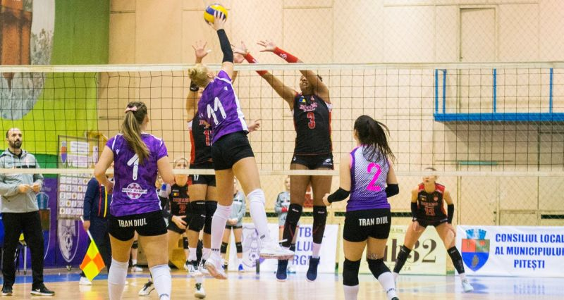 Campionatul feminin de volei va avea la start 12 echipe, printre care și FC Argeș