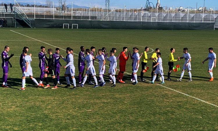 Eşec pentru FC Argeş şi în cel de-al doilea amical, 0-1 cu FK Bregalnica(Macedonia)